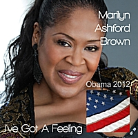 Marilyn Ashford-Brown - I've got a feeling